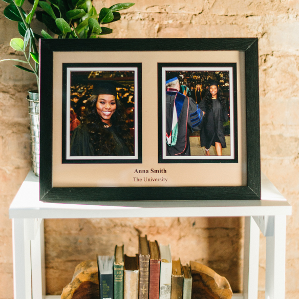 dual image print frame - Dual Picture Frame