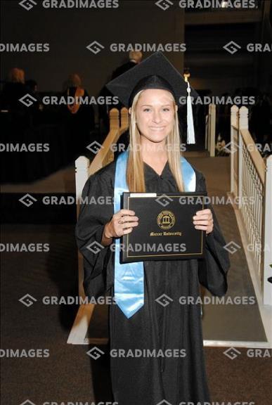 GradImages - Mercer University Macon - Spring PM 2013 - My