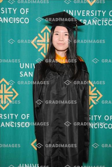 GradImages - USF Spring - Arts and Sciences Graduate 2016 - My